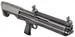 KSG shotgun by Kel-Tec